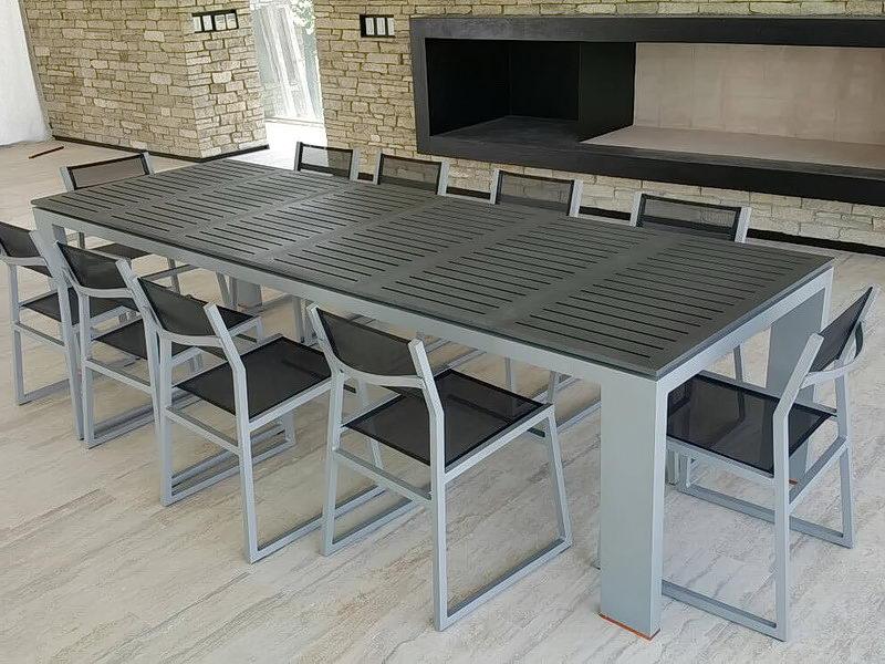 El Maitén Muebles De Jardín Y Calefacción A Leña